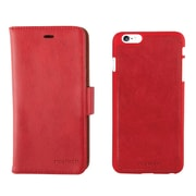 Naztech® Allure Smartphone Protective Case for Apple iPhone 6/6s, Red (13655)