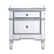 Elegant Lighting Chamberlan Decor Contemporary Cabinet