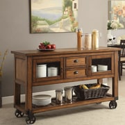 ACME Furniture Kadri Kitchen Cart