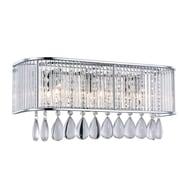 Elegant Lighting Aspen 3 Light Wall Sconce