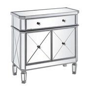 Wildon Home   Danville 1 Drawer 2 Door Cabinet
