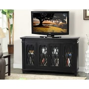 Wildon Home   Emmett Wood TV Stand