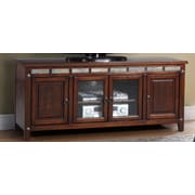 Wildon Home   Camilla Wood TV Stand