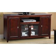 Wildon Home   Newport Wood TV Stand
