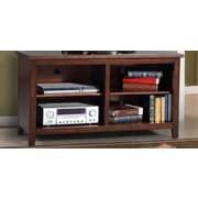 Wildon Home   Wood TV Stand