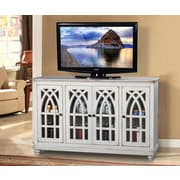 Wildon Home   Hutcherson Wood TV Stand