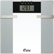 Conair Weight Watchers Digital Glass Body Analysis Scale