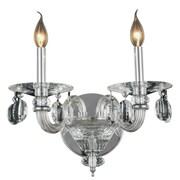 Elegant Lighting Augusta 12-Light Wall Sconce