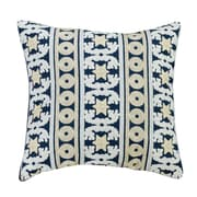 ElightHome Taina Embroidered Throw Pillow