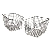 Spectrum Diversified Small Scoop Basket (Set of 2)