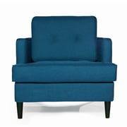 S2G Durham Arm Chair; Peacock