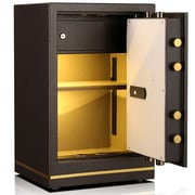 QNN Safe Security Safe w/ Electronic Lock