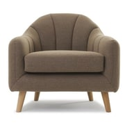 Nordic Upholstery William Arm Chair