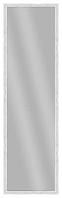 PTM Images Imperial Wall Mirror; White
