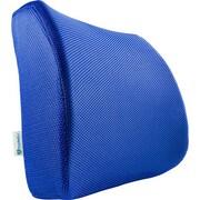 PharMeDoc Lumbar Back Support; Blue