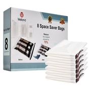Welland Industries LLC 8 Piece Space Saver Travel Bag Set