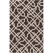 Artistic Weavers Marigold Catherine Hand-Crafted Slate Area Rug; Runner 2'3'' x 10'