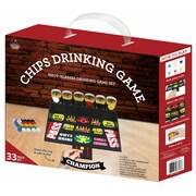 Volar Ideas 33 Piece Poker Table Set
