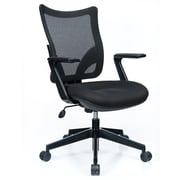 Eurotech Seating Mid-Back Mesh Desk Chair