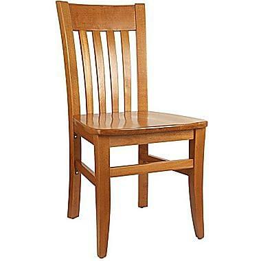 Beechwood Mountain Jacob Wooden Dining Chair, Cherry