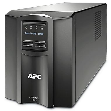 APCMD – Système d'alimentation sans coupure Line-Interactive 700 W/1000 VA