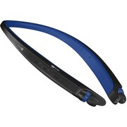 LG Tone Active Stereo Bluetooth Headset - Blue