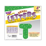 Trend Enterprises® Uppercase Letter, Grades Pre Kindergarten - 9th