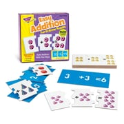 Trend Enterprises® Fun-to-Know Puzzle, Easy Addition