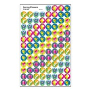 Trend Enterprises® SuperSpots® Stickers, Spring Flowers