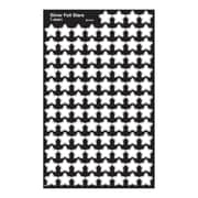 Trend Enterprises® SuperShapes Stickers, Silver Stars