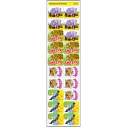 Trend Enterprises® Applause Stickers, Awesome Animals