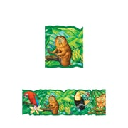 Trend Enterprises® Kindergarten - 5th Grades Bulletin Board Border, Rain Forest