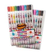 Scentco Inc., Colored Pencils bundle of 2, 10-packs (BNDL2X10T40)