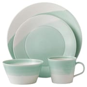 Royal Doulton 1815 16 Piece Dinnerware Set