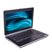 "Refurbished Dell E6430 14"" LED Intel Core i7-3520M 320GB 4GB Microsoft Windows 7 Professional Laptop Silver750253266585"