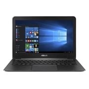 "Refurbished Asus 90NB0AA3-M03130 13.3"" IPS Intel Core M3-6Y30 256GB 8GB Microsoft Windows 10 Home Laptop Brown"