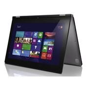 "Refurbished Samsung XE500T1C-A02US 11.6"" LED Intel Atom Z2760 64GB 2GB Microsoft Windows 8 Laptop Black"