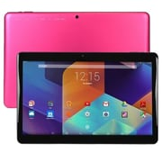 """Refurbished NuVision TM1318PK 13.3"""" Tablet 16GB Android 4.4 KitKat Pink"""