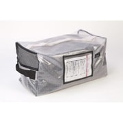 Basic LTD Vinyl Underbed Storage Bag; 10'' H x 19'' W x 10'' D