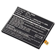 Ultralast Cellular Phone Li-Polymer Battery for LG (CEL-P693)
