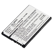 Ultralast Cellular Phone Li-ion Battery for Motorola (CEL-MB855)