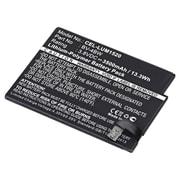Ultralast Cellular Phone Li-Polymer Battery for Nokia (CEL-LUM1520)