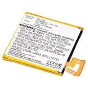 Ultralast Cellular Phone Li-Polymer Battery for Sony (CEL-LT30)