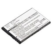 Ultralast Cellular Phone Li-ion Battery for Nokia (CEL-LUM710)