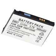 Ultralast Cellular Phone Li-ion Battery for Samsung (CEL-D807)