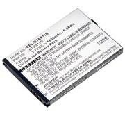 Ultralast Cellular Phone Li-ion Battery for Casio (CEL-BTR811B)