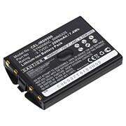 Ultralast Cellular Phone Li-ion Battery for Motorola (CEL-IRD9500)