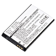 Ultralast Cellular Phone Li-ion Battery for Kyocera (CEL-S1350)