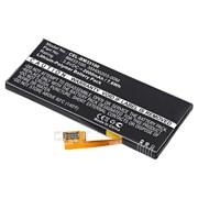 Ultralast Cellular Phone Li-Polymer Battery for HTC (CEL-BM33100)
