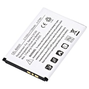 Ultralast Cellular Phone Li-ion Battery for Sony Ericsson (CEL-BA600)